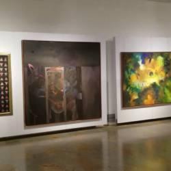 Conozca la colección de arte de Scotiabank Colpatria en la Universidad de Los Andes