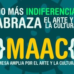 Derecho de Petición de la MAAC al gobierno de Iván Duque  @IvanDuque   @infopresidencia