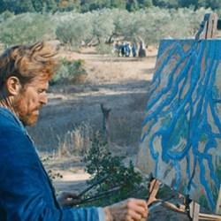 Van Gogh en la puerta de la eternidad (Película completa)