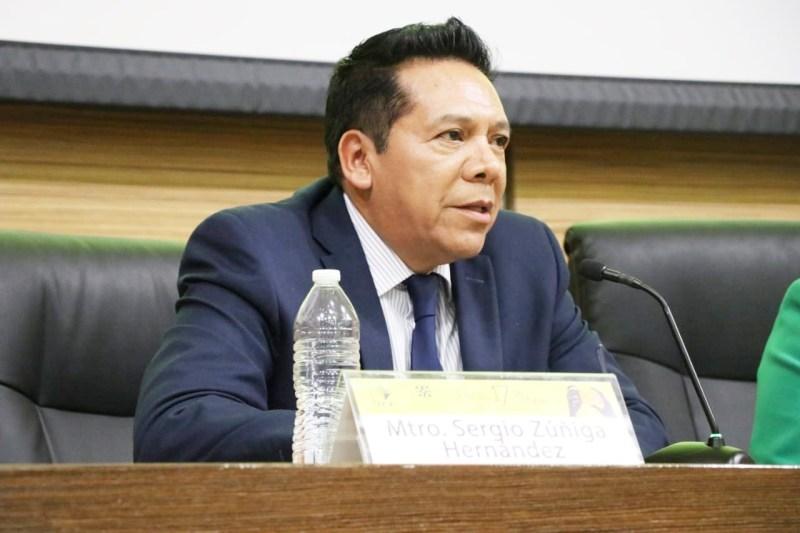 Sergio Zúñiga Hernández