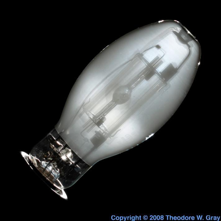 Scandium Microsun bulb