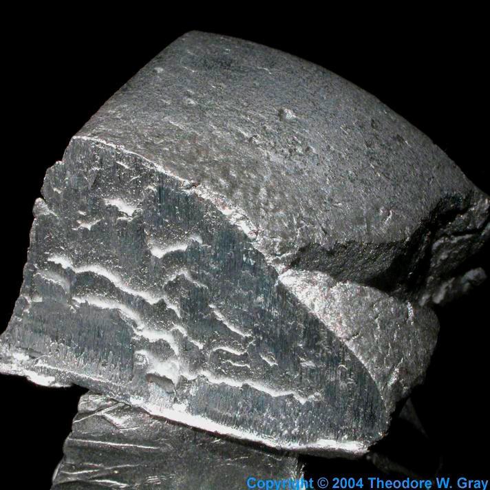 Scandium Aluminum-scandium master alloy