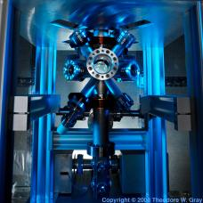 Cesium Cesium clock F1