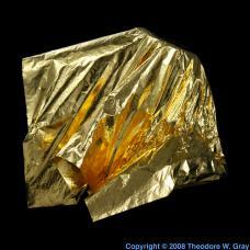 Gold Gold leaf
