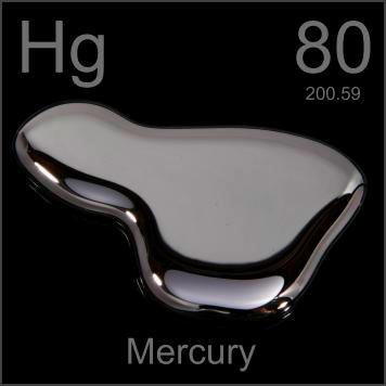 Resultado de imagen para mercurio