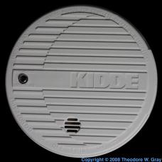 Americium Cheap smoke detector