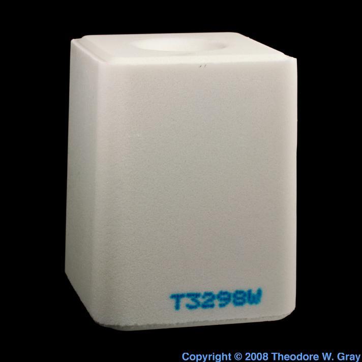 Chlorine 50 pound salt block