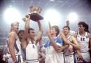 Ευρωμπάσκετ 1987: 30 χρόνια μετά Δύο βολές που θα δεν θα ξεχάσουμε ποτέ!