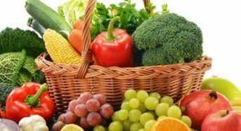 Τα πιο «βρόμικα» και «καθαρά» φρούτα και λαχανικά του 2016!