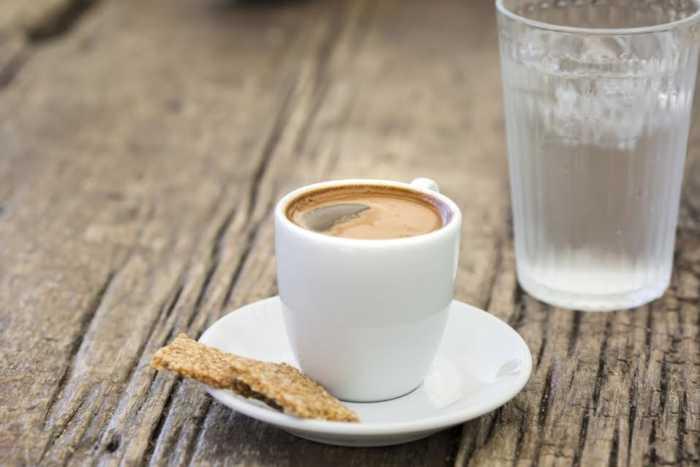 Το μυστικό μακροζωίας της Ικαρίας έχει άρωμα ελληνικού καφέ