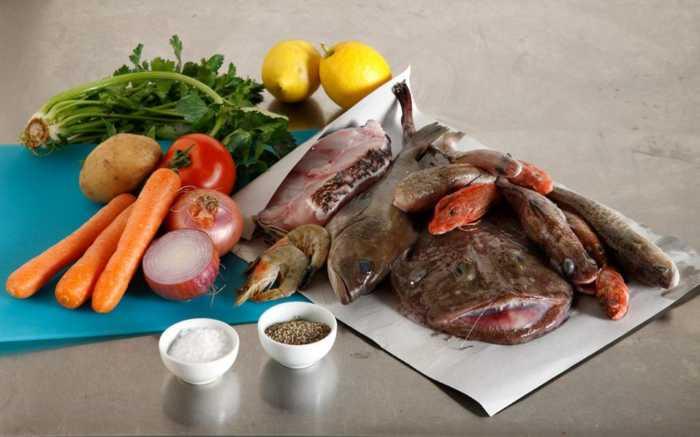 9 Νόστιμα ψάρια για θεσπέσιες ψαρόσουπες