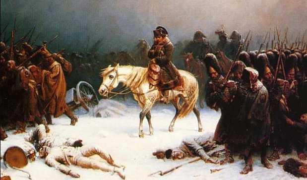24 Ιουνίου 1812 Ο Ναπολέων στη Ρωσία