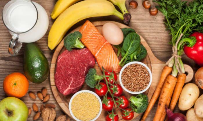 Ποιές τροφές απαιτεί η κάθε ηλικία από τα 20 έως τα 70