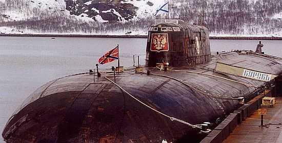 Ποιος τελικά βύθισε το ρωσικό πυρηνοκίνητο υποβρύχιο Κουρσκ;