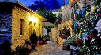 Το.. «μουσικό» χωριό της Ελλάδας με την αυθεντική ομορφιά