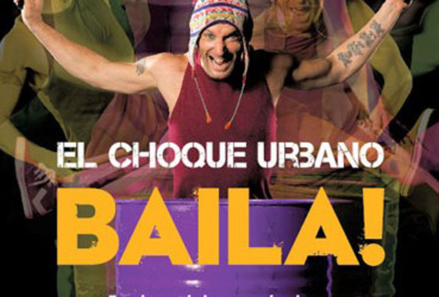 """16- """"¡Baila!"""", el show de música, danza y teatro puesto en escena por El Choque Urbano, se presntará desde el jueves 17 de julio hasta el domingo 3 de agosto en El Cubo (Zelaya  3053)."""