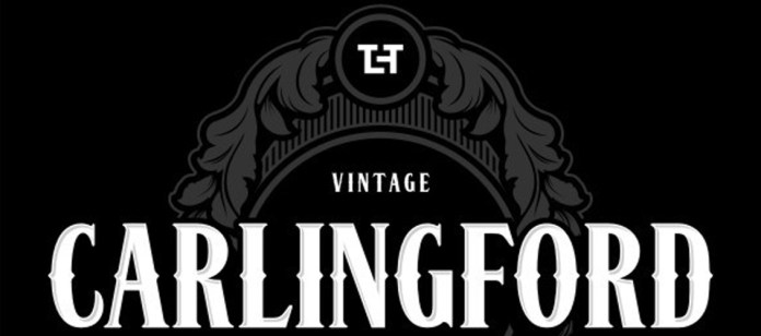 Carlingford-Typeface