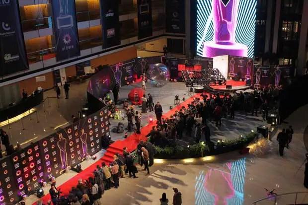 La alfombra roja no tuvo demasiadas sorpresas, pero con una onda cada vez más hollywoodense ya se transformó en un clásico de los premios de APTRA.