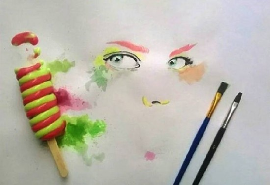 Othman-Toma-ice-cream-paintings2-550x378