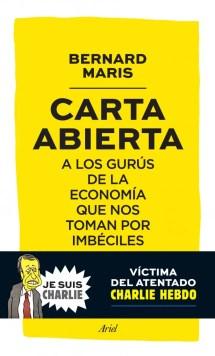 Tapa+uvi MARIS Carta abierta