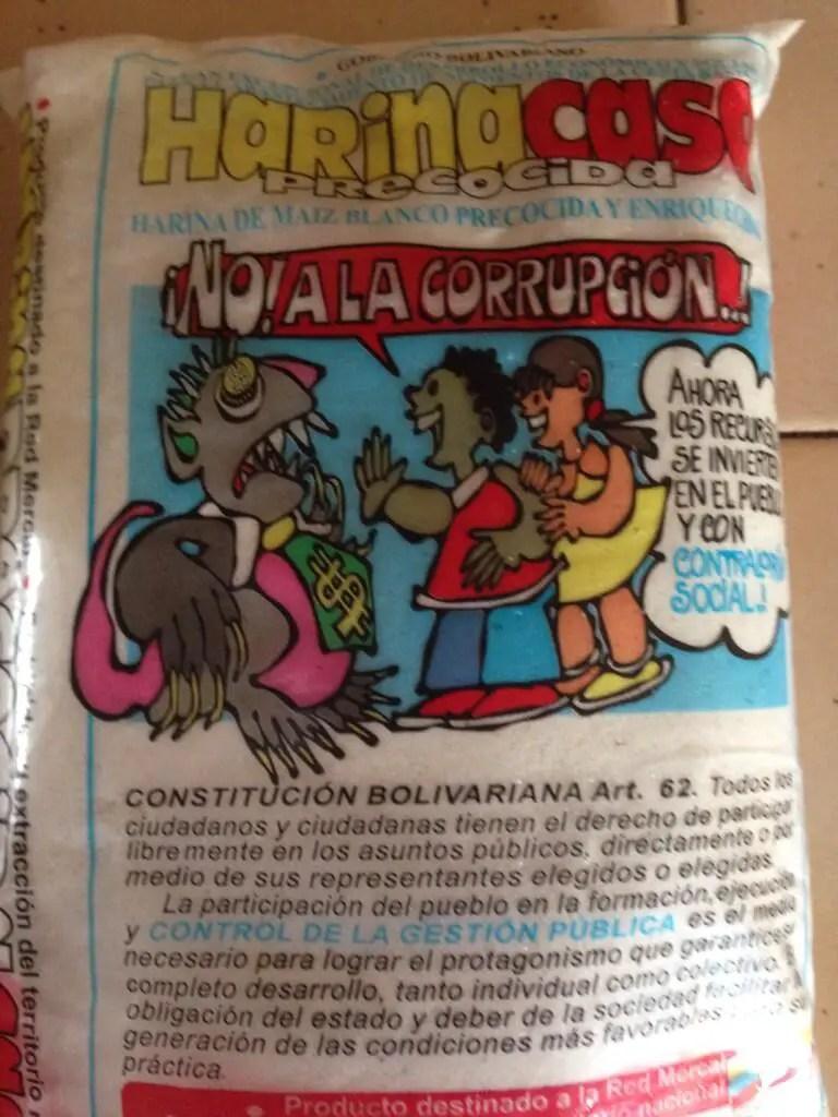 harina_bolivariana