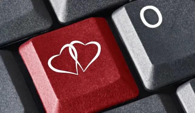 El servicio de citas en internet de eHarmony