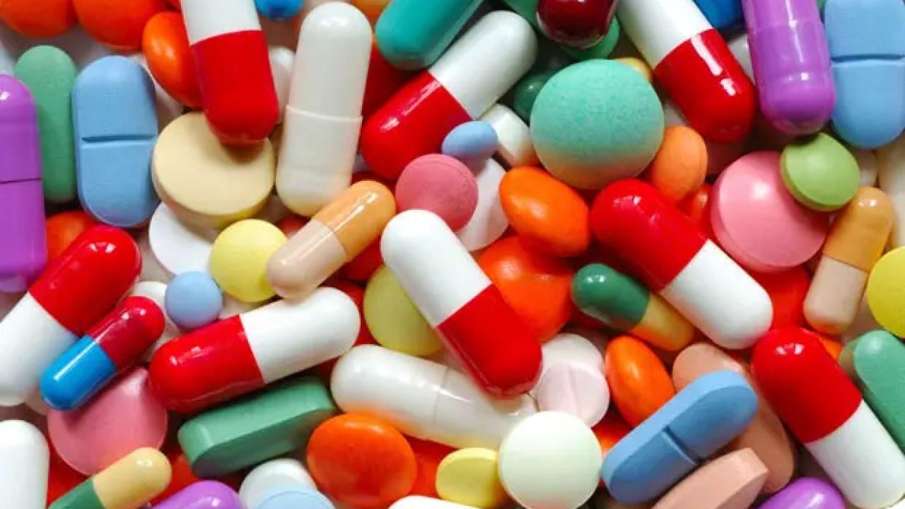 Píldoras de venta libre aprobadas por la FDA