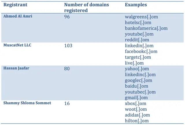 typosquatter-domains-example