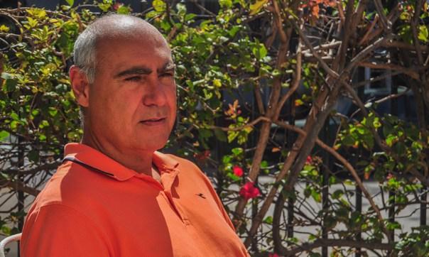 Roberto Fusaroli, Presidente de TECOFIL International S.r.l (Foto: Julio Batista)