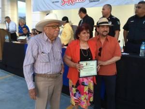 Pioneros de La Progreso Mexicali. 91 años de su fundación.