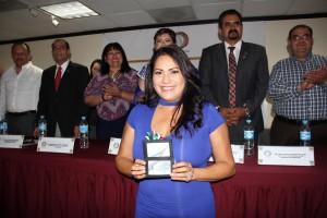 Dip. Electa Mónica Hernández Álvarez, PAN de Tijuana.