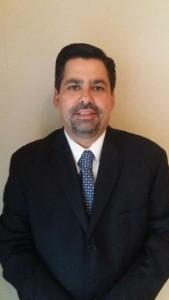 Nuevo Magistrado del Tribunal Contencioso Administrativo, Guillermo Moreno Sada.