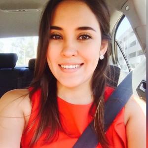 Diputada del PRI Blanca Patricia Rios López.