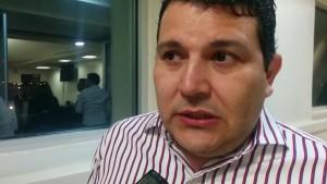 Abogado Armando Osorio