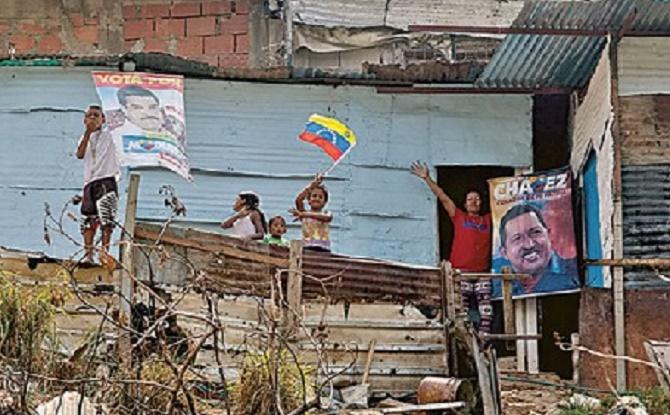 Resultado de imagen para marxismo en Venezuela