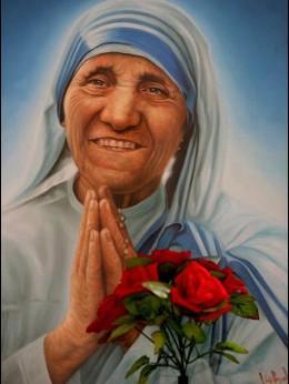 centenario madre teresa calcuta