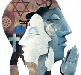 La religiones