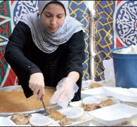 Ramadán en Egipto