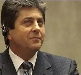 Georgi Parvanov, presidente de Bulgaria