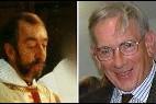 Coles y Gordon, los curas detenidos