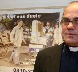 MOnseñor Bargallo