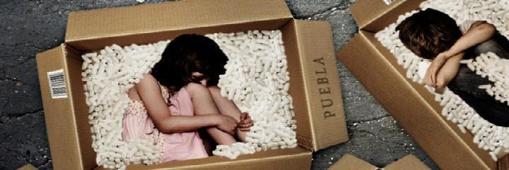 Tráfico de órganos de menores