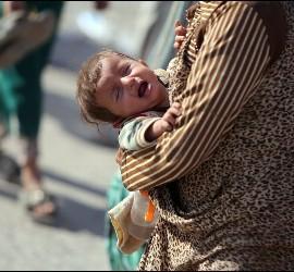 irak sufre