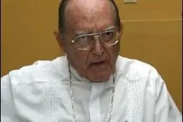 Monseñor Ariz