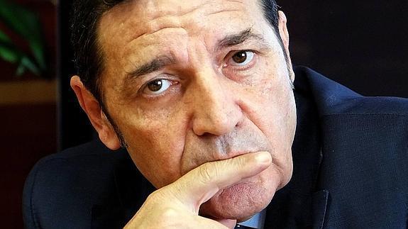Antonio Mª Saénz Agüado