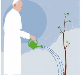 'La ecología tiene su precio'