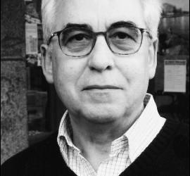 Senén Vidal