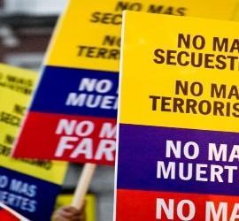 Hacia la paz en Colombia