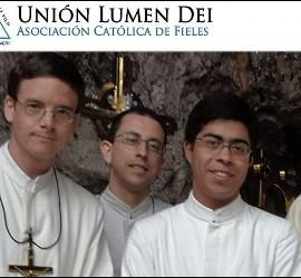 Asociación 'Lumen Dei'