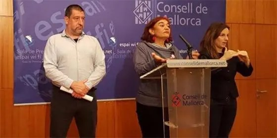 Image result for nina parron podemos